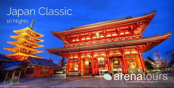 voyages en japon tout compris arenatours. Black Bedroom Furniture Sets. Home Design Ideas