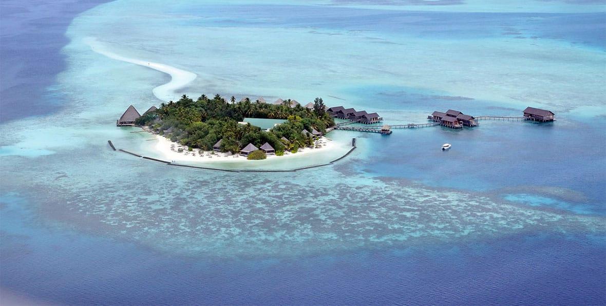 The Gangehi Island Resort  Mal Ef Bf Bd Maldives