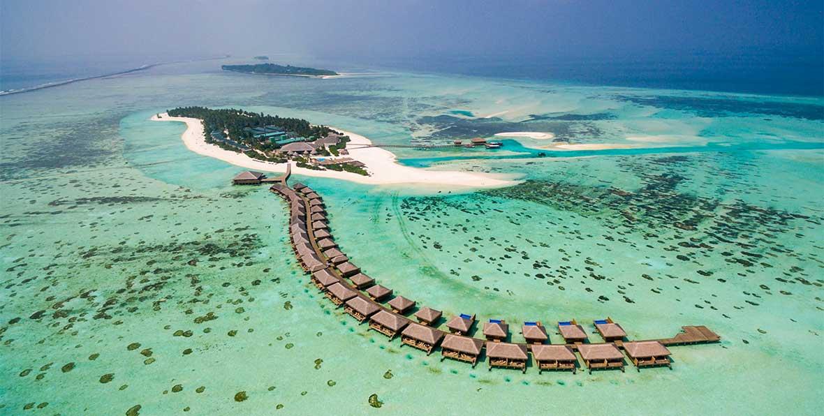 Resort Cocoon Maldives En Maldives Pays | Arenatours. U0027