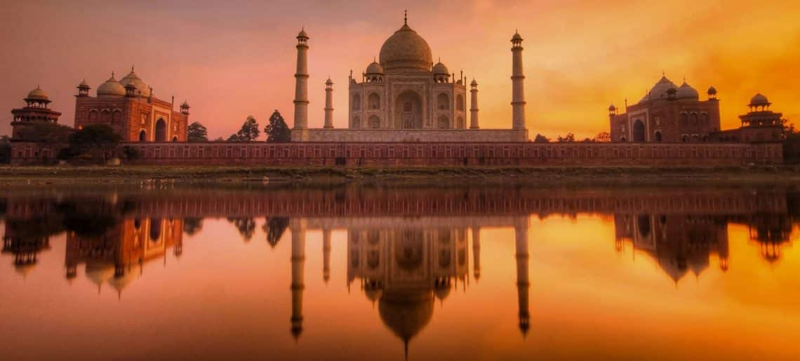 Guía completa de India