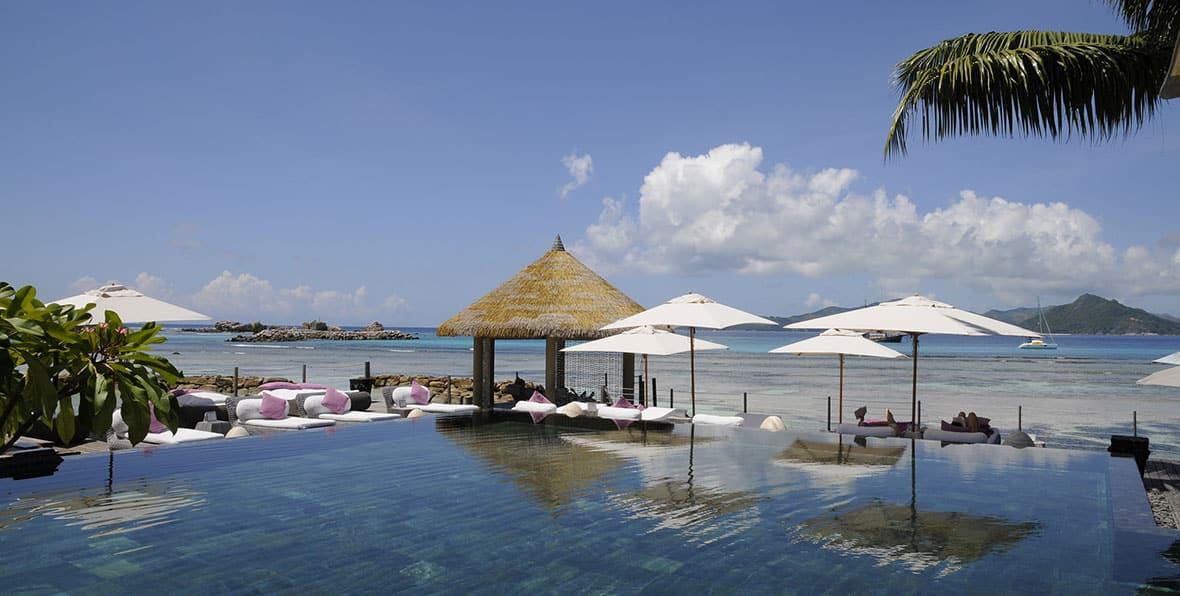 le domaine de lorangeraie resort en seychelles isla de
