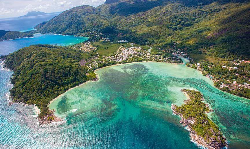 Guía completa de Seychelles