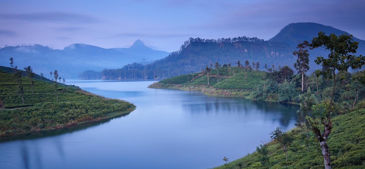 Rio en Sri Lanka