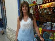 experiencia de viaje a Maldivas: Teresa