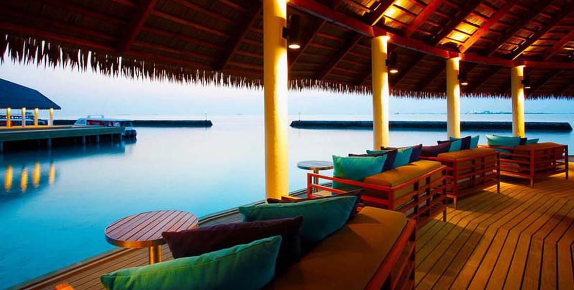 aren atours centara ras fushi front and lobby ext