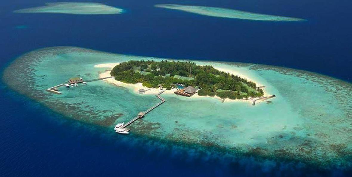 Viajes a maldivas todo incluido arenatours for Mejores resorts maldives