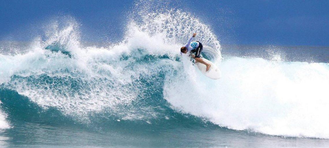 ¿Viaje de surf a Maldivas? ¡La mejor elección!