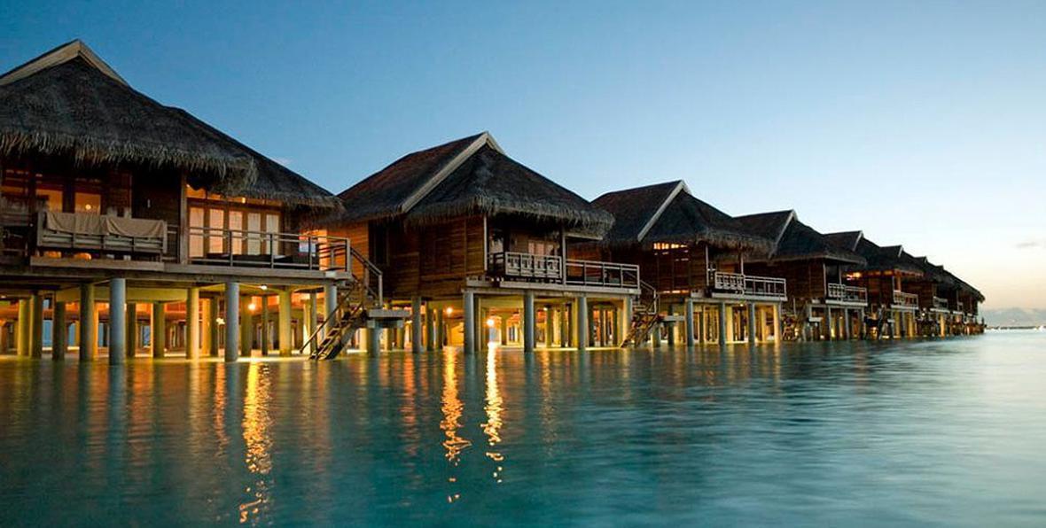 arenatours lux maldives