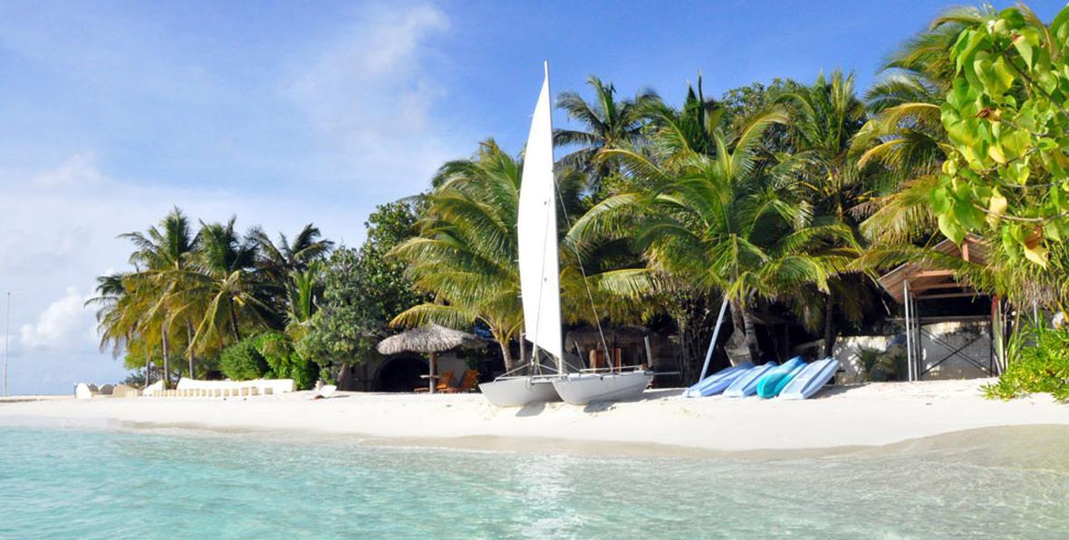 aren atours nika island sports
