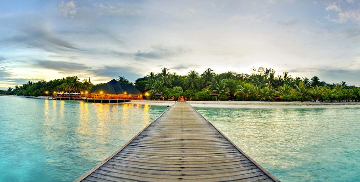 Resort Paradise Island In Maldives Country Maldives Country - Island resort maldives definition paradise