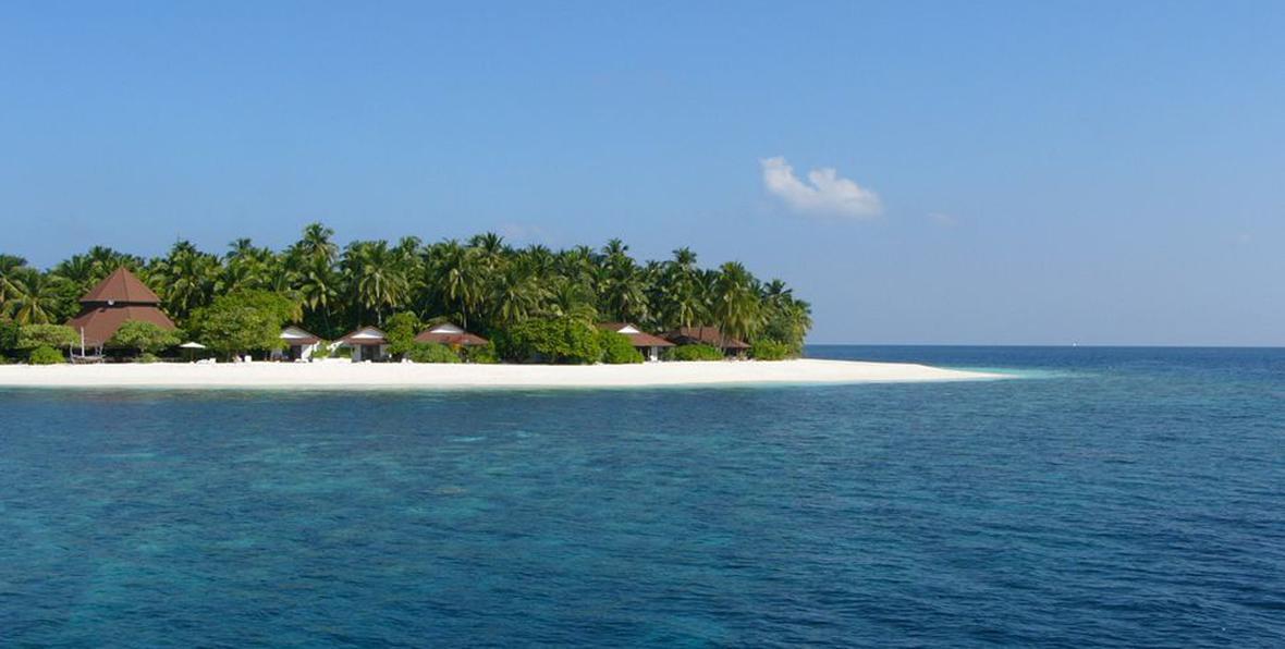 arenatours thudufushi