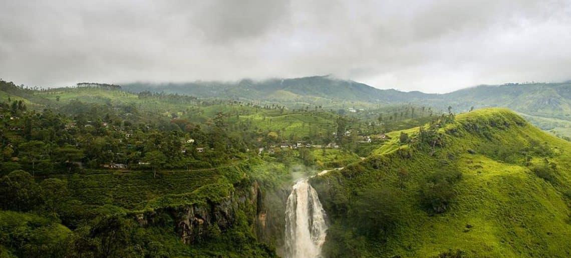 Guía Completa de Sri Lanka