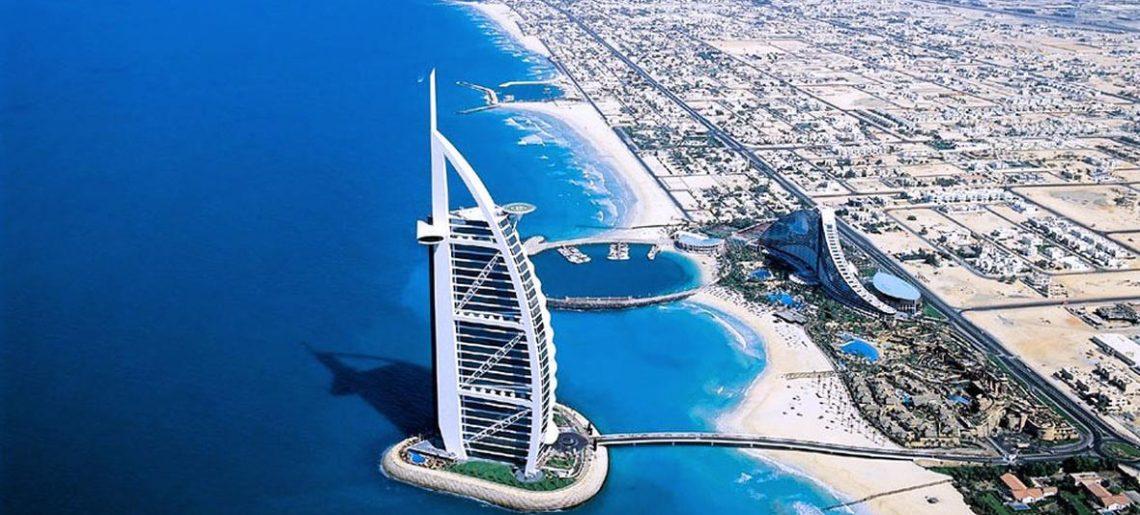 Guía completa de los Emiratos Árabes Unidos