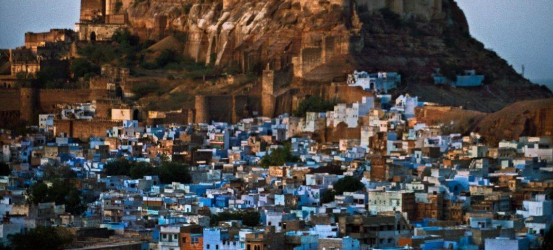 Jaipur – Jodhpur