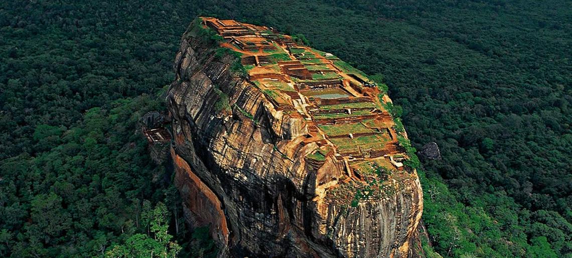 Anuradhapura – Sigiriya – Habarana