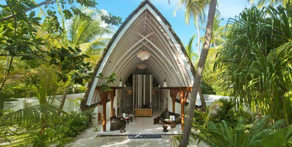 Kandolhu Maldives: spa