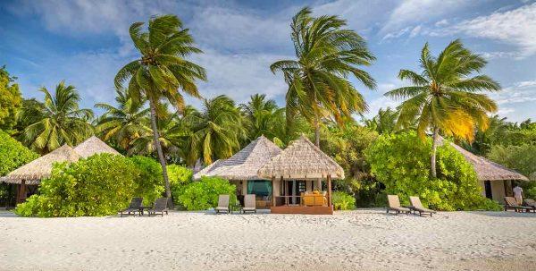 Prestige Beach Villa: exterior