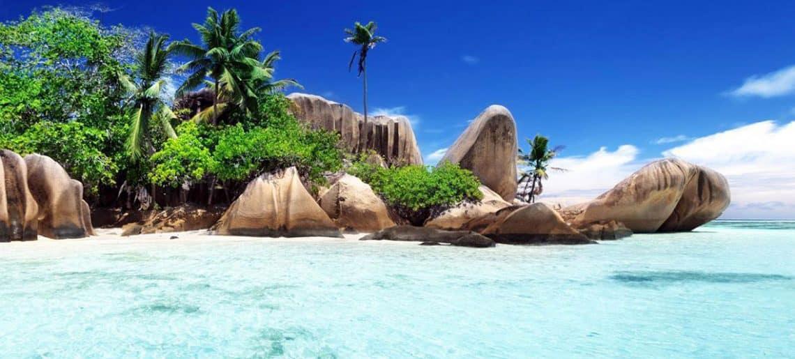 Excursiones en las Islas Seychelles