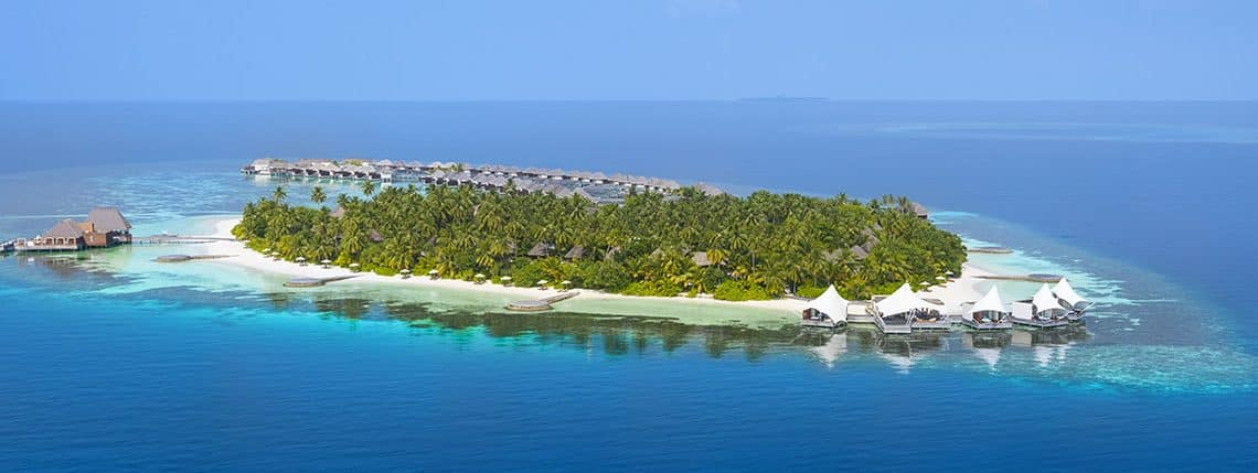 Guía completa de Maldivas