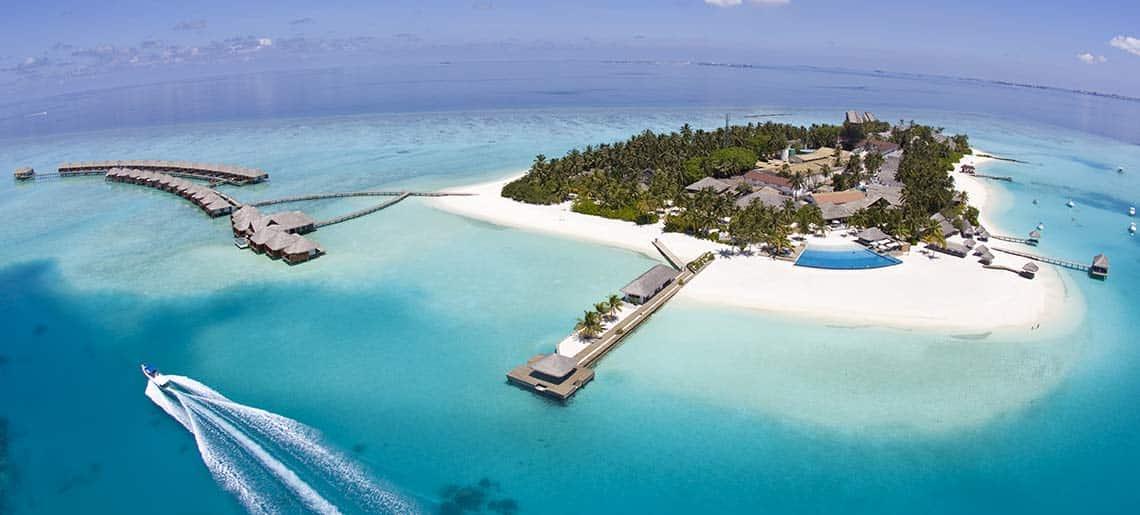 Guía de viaje a Maldivas