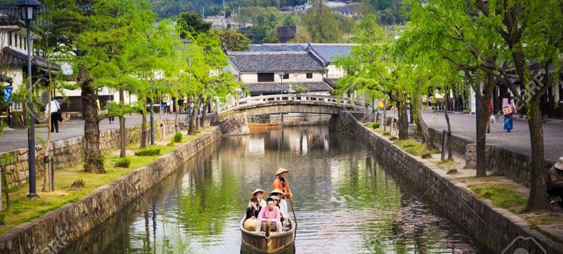 Kobe – Kurashiki – Hiroshima