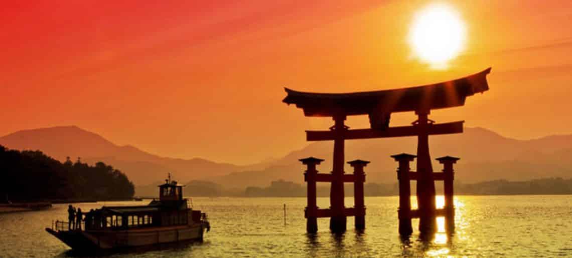 Hiroshima- Miyajima – Dogo Onsen