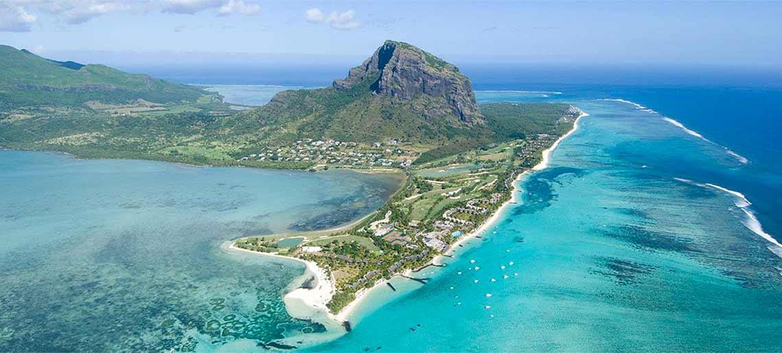 Guía de viaje a Isla Mauricio