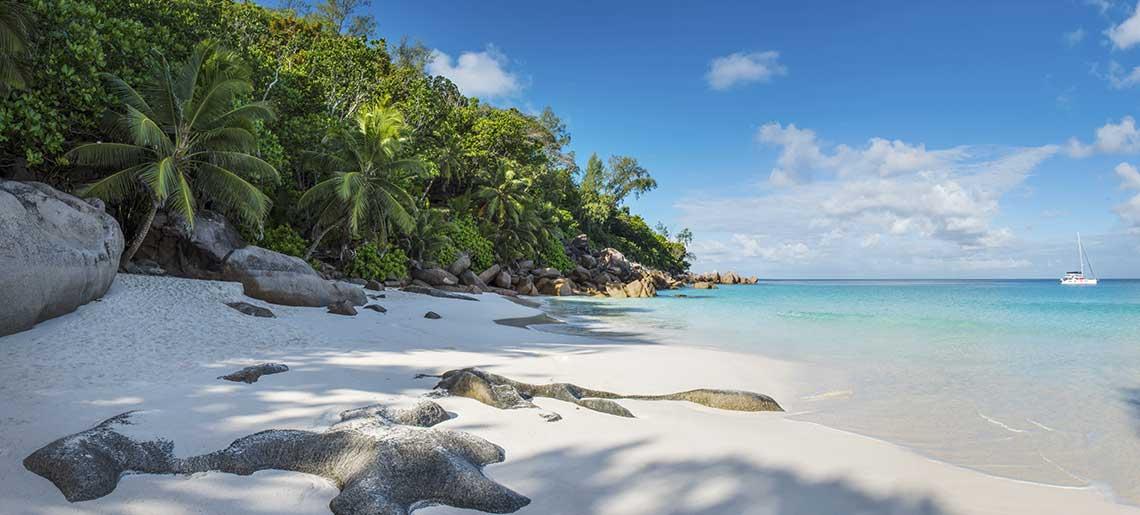 Guía de viaje a Seychelles