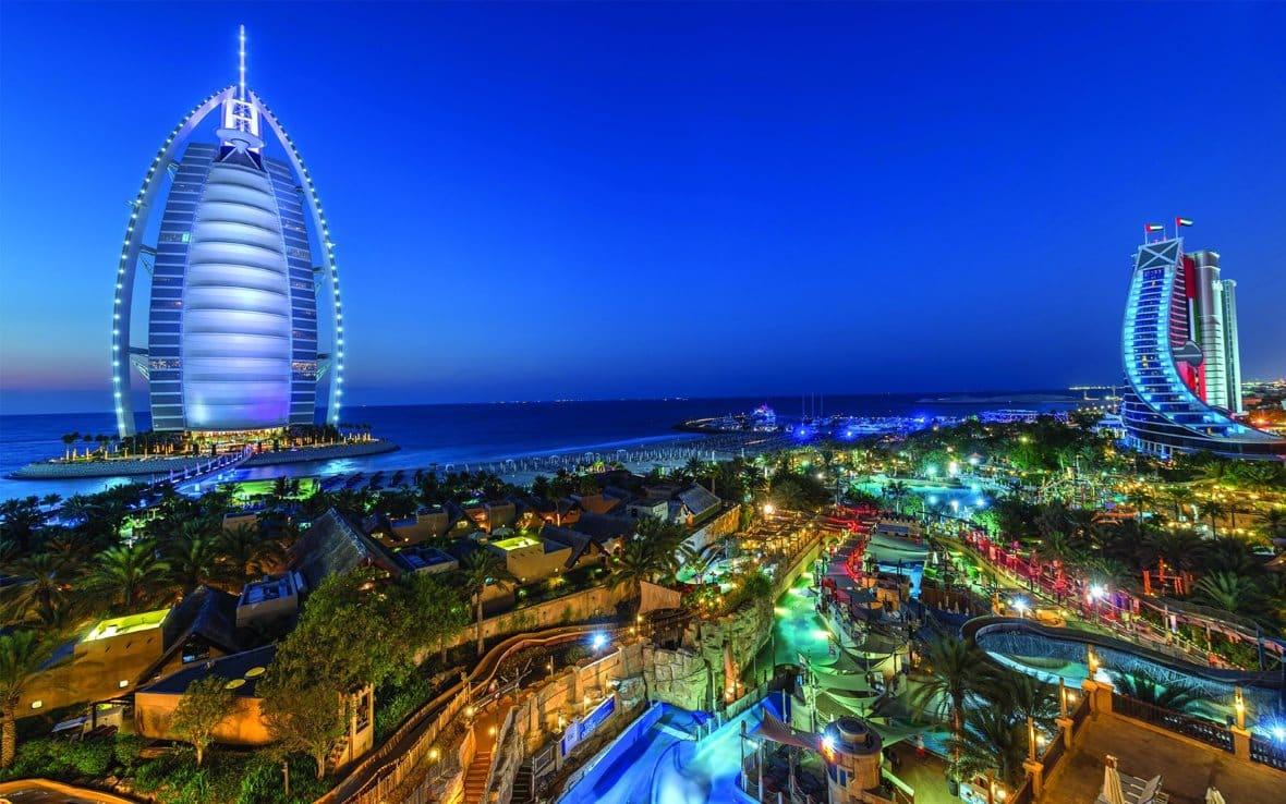 Que hacer y que ver en los Emiratos Arabes | Arenatours