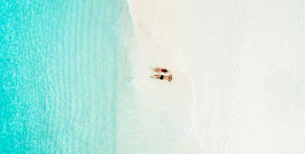 fushifaru maldives, relax en pareja