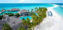 viaje a maldivas en Finolhu Maldives Resort