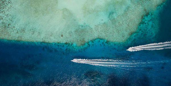 SAii Lagoon Maldives water sports