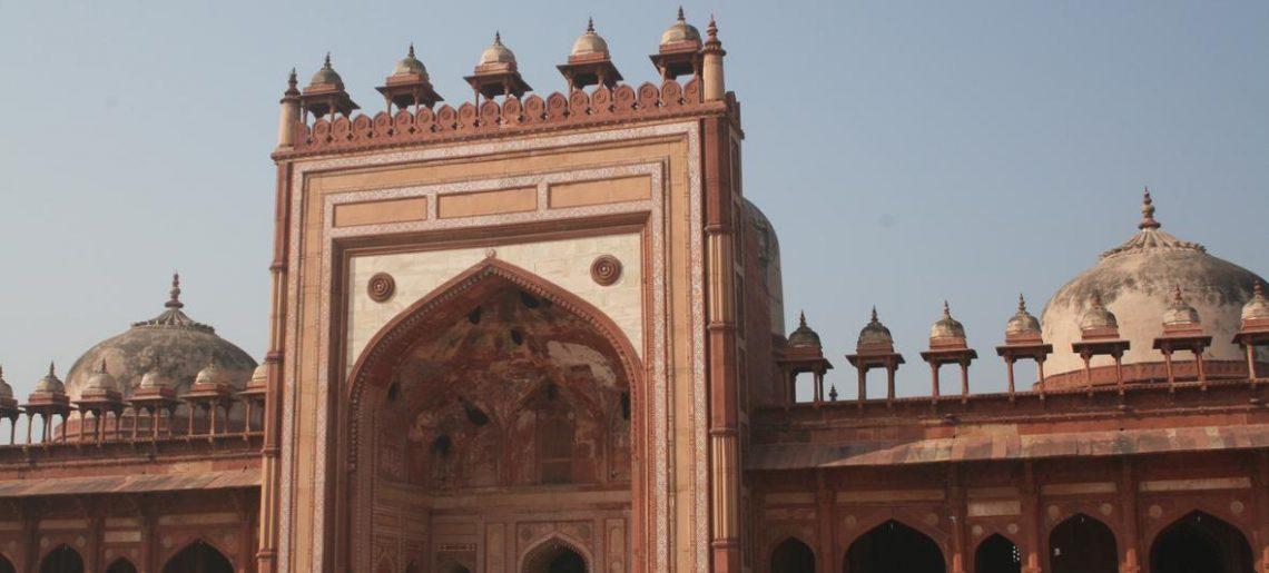 Agra – Jaipur