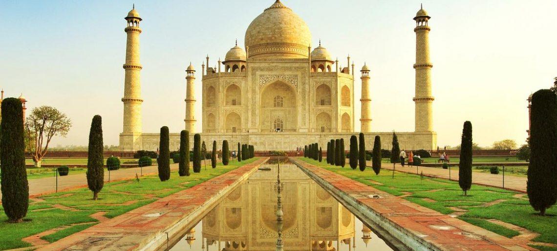 Delhi – Agra – Fuerte Rojo