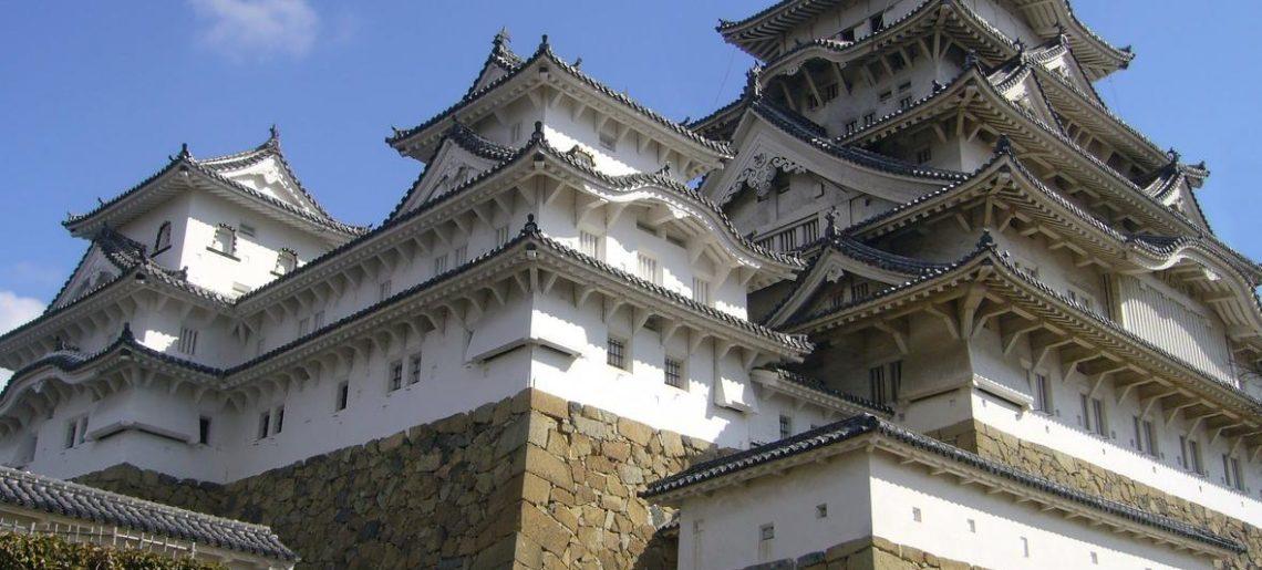 Kyoto – Himeji – Kurashiki – Hiroshima