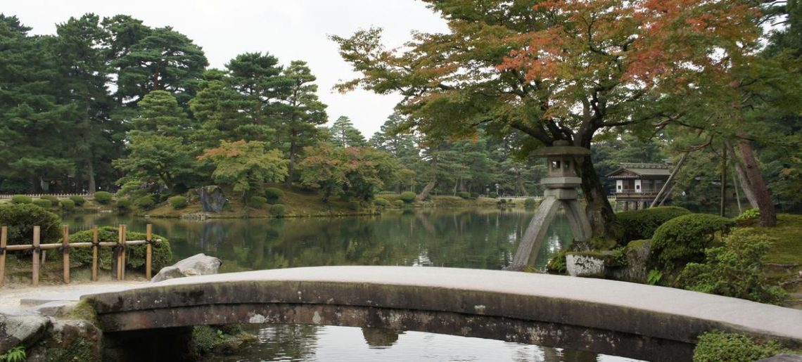 Osaka – Kanazawa