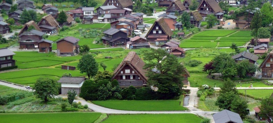 Kanazawa – Shirakawago – Takayama