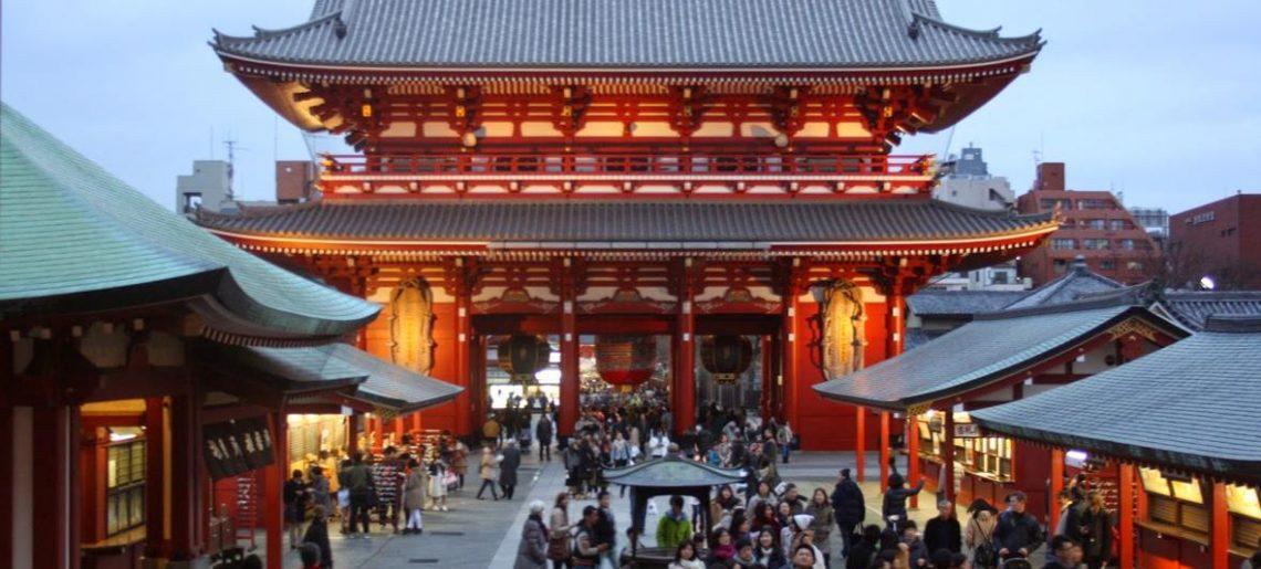 Hakone – Tokyo