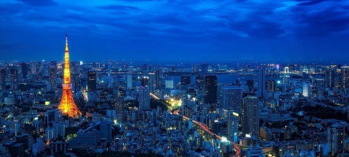 Hakone – Torre Tokyo