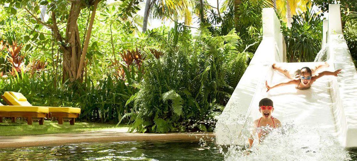Viajar con niños a Maldivas, ¡las mejores vacaciones!