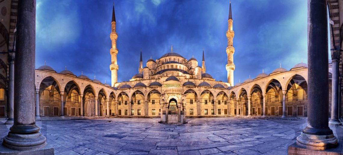 Estambul Histórica