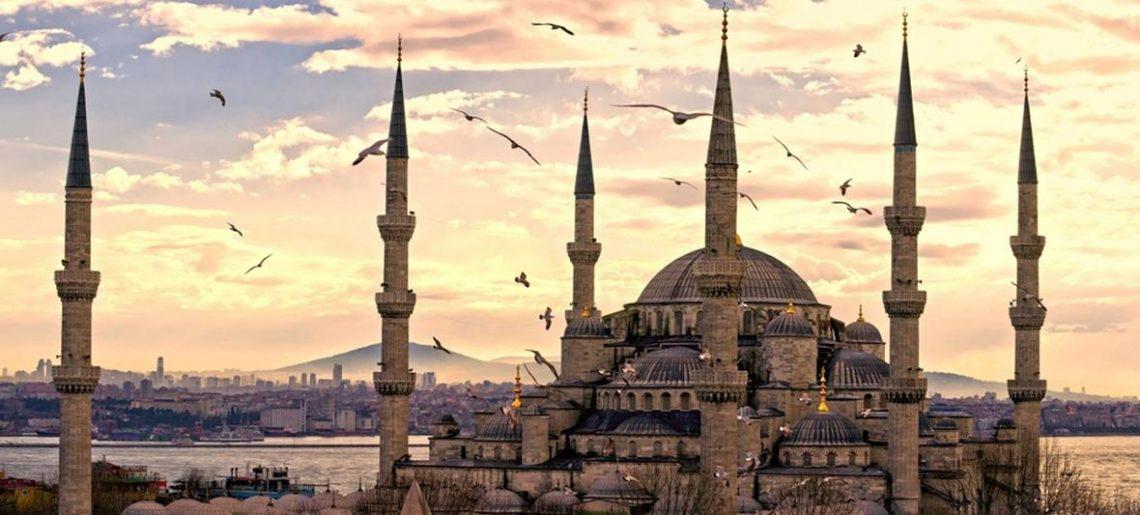Guía de viaje a Turquía