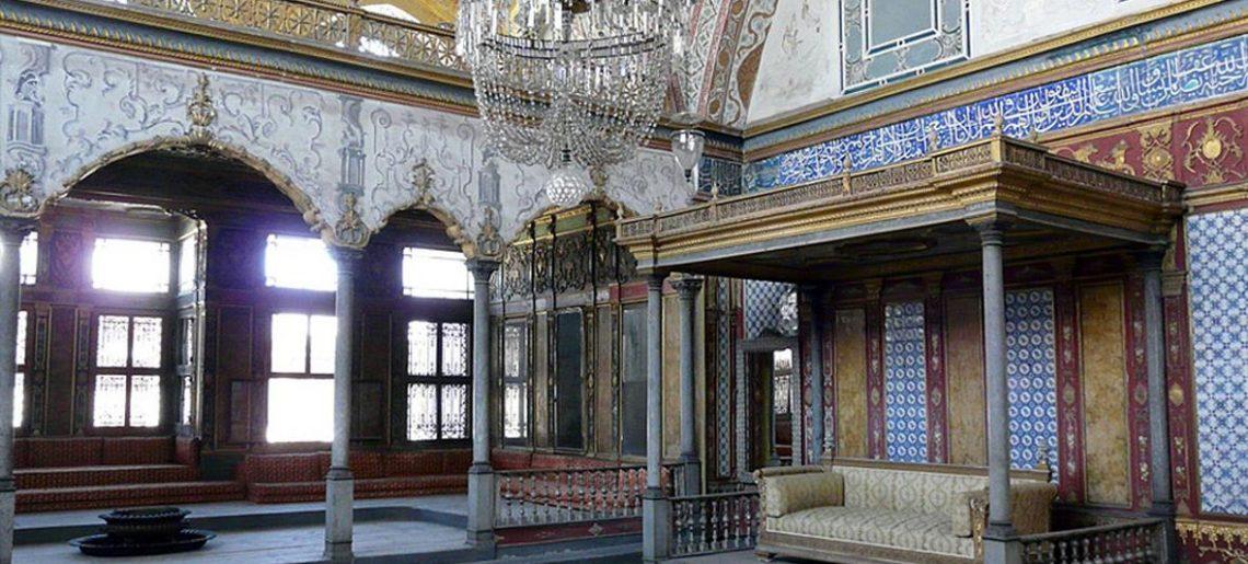 """Estambul – Excursión """"Joyas de Estambul"""""""