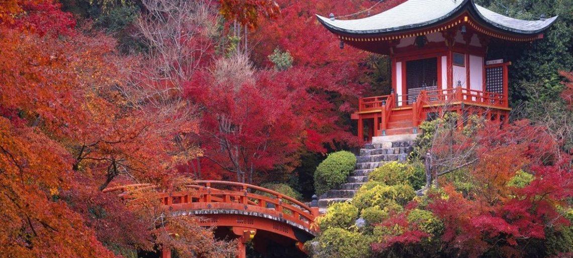 Osaka – Nara – Kyoto
