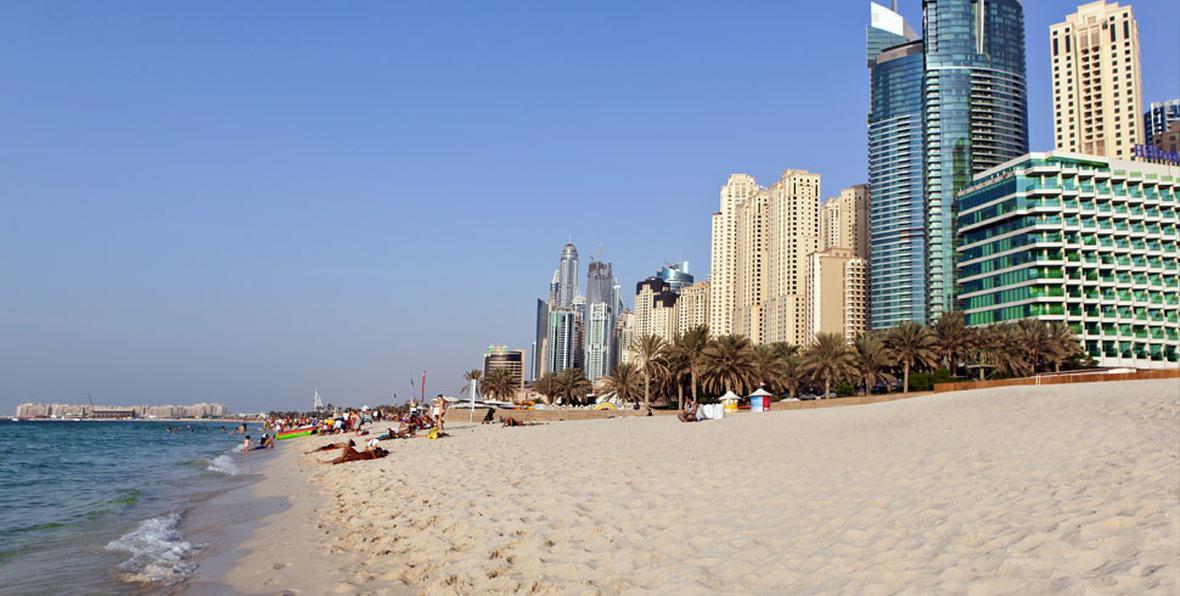 Incontri Dubai Marina