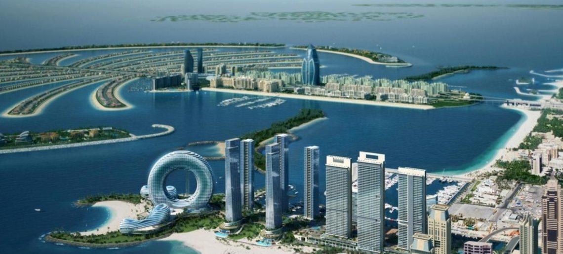 Tour Dubái Dia Completo