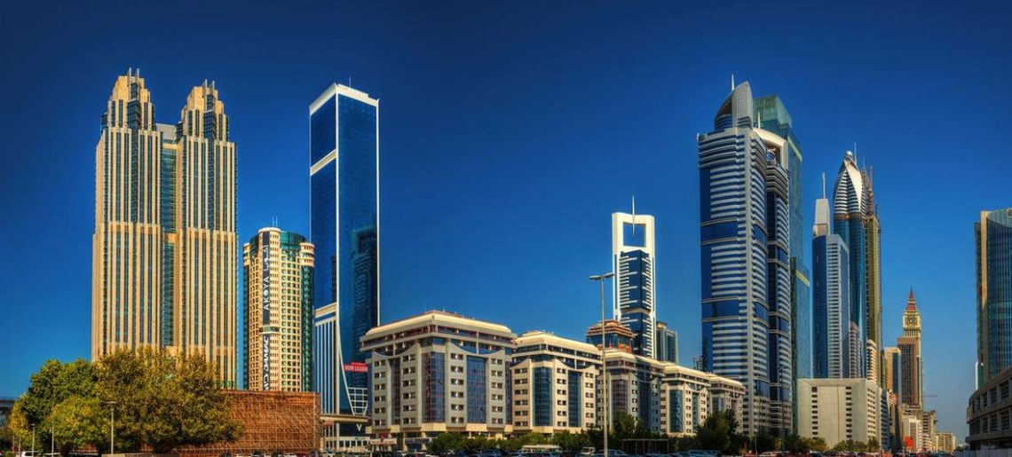 Tour Dubái + Sharjah