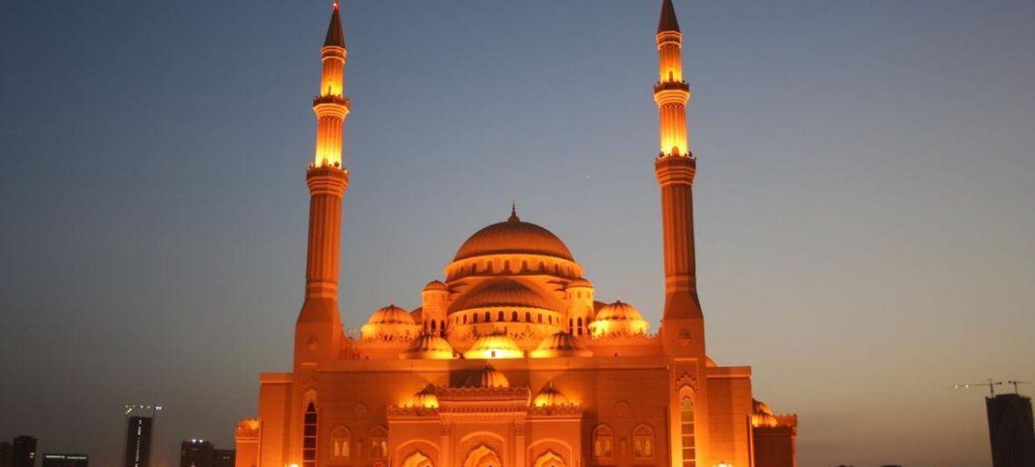 Tour Sharjah de Medio día